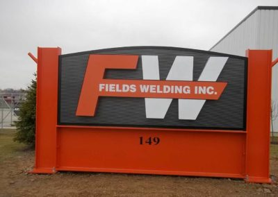 Fields Welding Inc.