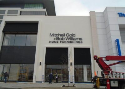 Mitchell Gold + Bob Williams Home Furnishings