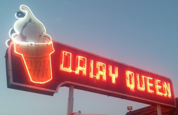 Dairy queen: peanut buster parfait - see 19 traveler reviews, candid photos, and great deals for st albert, canada
