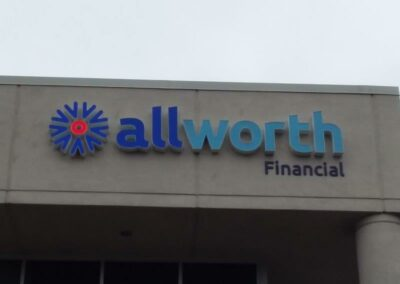allworth Financial storefront