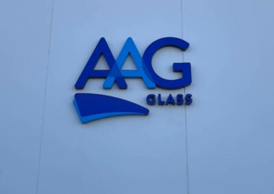 AAG Glass exterior photo