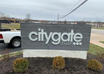 Citygate church